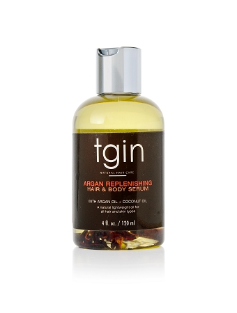 Argan Oil For Blow Outs Natural Hair