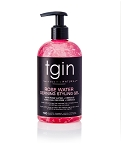 Rose Water Curl Defining Styling Gel