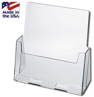 Sell Sheet Holder