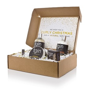 tgin Holiday Gift Box