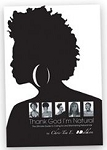 Thank God I'm Natural Hair Book