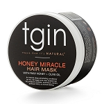 Honey Miracle Deep Conditioner for  Natural Hair - 12oz
