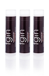 Shea Butter Lip Balm - 3/pkg - Peppermint