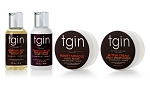 tgin Moist Collection - Sample Pack