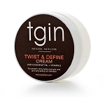 Twist and Define Cream for Natural Hair - 2 oz Travel Size